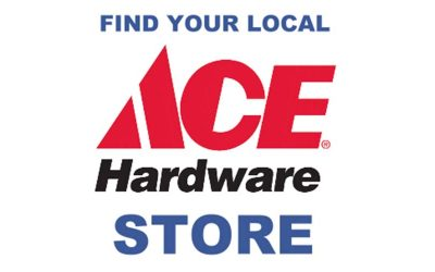 HI-SCHOOL PHARMACY PARTNERS WITH ACE HARDWARE