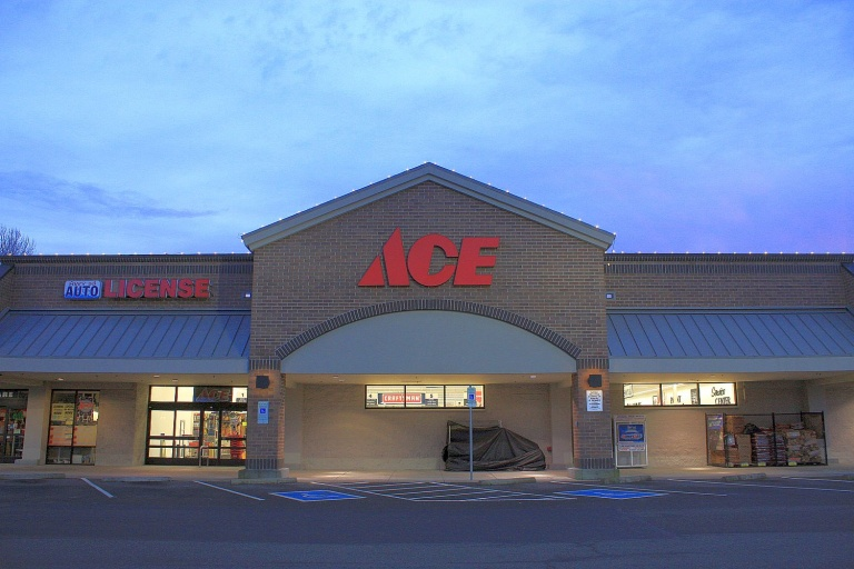 SALMON CREEK ACE HARDWARE MOVING TO BIGGER LOCATION