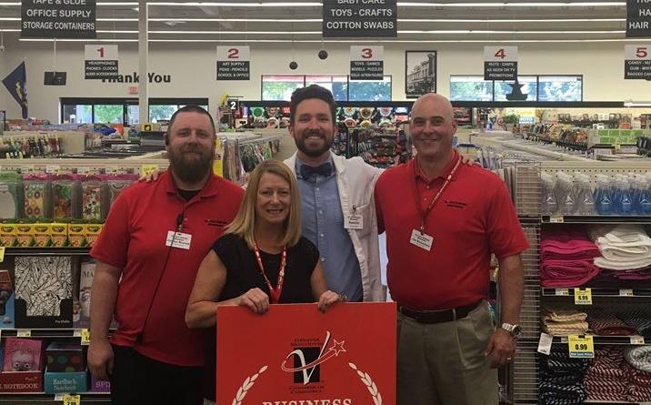 Hi-School Pharmacy Named GVCC Member of the Week