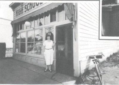 Edith Nelson 1925