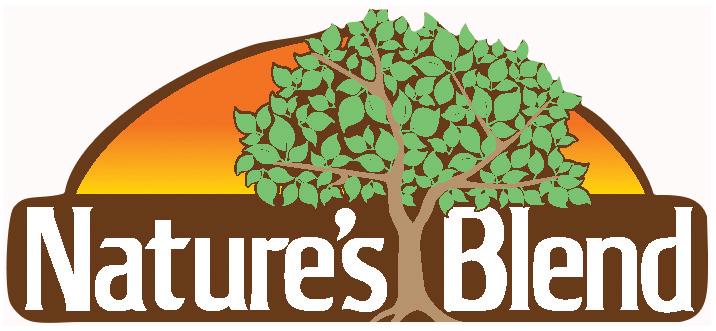 Nature's Blend Logo